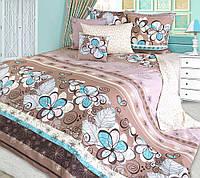 Комплект постельного белья Серпантин (перкаль)