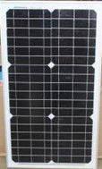 Солнечная батарея Solar board 30W 18V (64*34 cm), солнечная панель 30Вт 18В, солнечный модуль Solar board