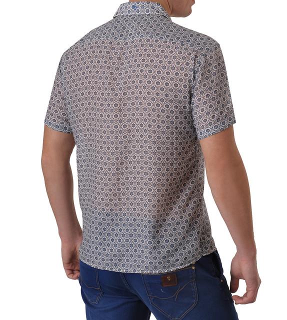 Рубашка Eskola хлопок шелк
