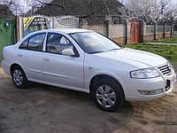 Прокат автомобиля Nissan Almera Classic (2013г.)