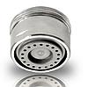 Водосберегающая насадка на кран EcoFlow поток воды спрей 3л/мин