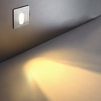 Декоративное LED бра