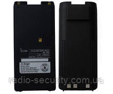 Акумулятор для Icom IC F11 / F21 BP-210N R