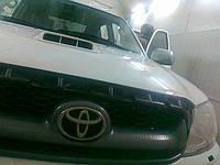 Лобовое стекло  Toyota Corolla E140/150