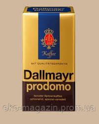 Кофе Dallmayr Kaffee молотый 500гр