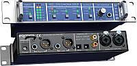 АЦ/ЦА конвертер, конвертер формата сигналов, опц RME ADI-2 (238946)