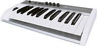 MIDI клавиатура Egosystems KeyControl 25 XT (243166)