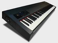 MIDI клавиатура Fatar-Studiologic Studiologic Numa NERO matt color (524825)