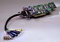 PCI и PCIe аудио карта, карта и модуль расширения  Sonic Core (CreamWare) PULSAR (523505)