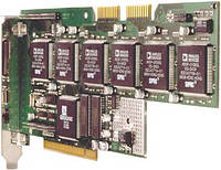 PCI и PCIe аудио карта, карта и модуль расширения  Sonic Core (CreamWare) SCOPE project Z-link (524050)