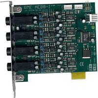 PCI и PCIe аудио карта, карта и модуль расширения  RME AEB 8/1 Expansion Board (238937)