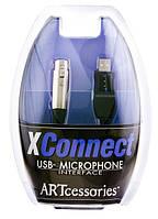 USB  аудиоинтерфейс ART X-Connect (256614)