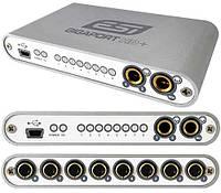 USB  аудиоинтерфейс Egosystems GigaPort HD+ (526317)