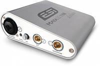 USB  аудиоинтерфейс Egosystems MAYA22 USB (281431)
