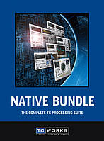 Плагин TC Electronic TC Native Bundle 3.0 (523811)