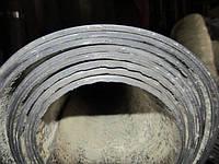 Техническая пластина резиновая ГОСТ 7338-90 СТК ( с тканевым кортом ) ТМКЩ от 2мм до 6мм