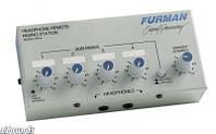 Усилитель для Наушникиов Furman HR-6 (236322)