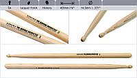 Деревянная палочка Rohema Classic 5A (281243)