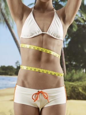 Преимущества поясов для похудения