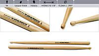 Деревянная палочка Rohema Rock 9A (281255)