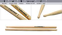Деревянная палочка Rohema Rock Rock 5B (281254)