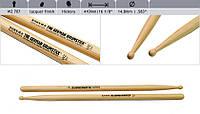 Деревянная палочка Rohema Rounded Tip WZ 707 (281259)