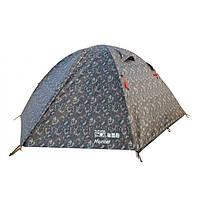 Треккинговая палатка Sol Hunter SLT-001.11