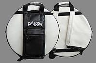 "Щётки и специальные палочки Paiste Cymbal BAG Black/White 22"" (526383)"