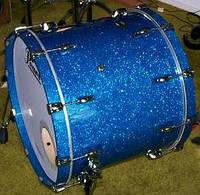 Большой барабан Pearl MMP-2218BX/C168 (523211)
