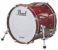 Большой барабан Pearl MMP-1816BX/C333 (256757)