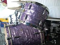 Большой барабан Pearl MRP-2218B/C404 (525434)