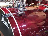 Большой барабан Pearl VMX-2218B/C280 (255283)
