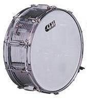 Малый барабан металлический DB Percussion DSM1405510-GS (525110)