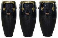 """Перкуссия DB Percussion COG-100LB Sparkle Black, 11 3/4"""" (525086)"""
