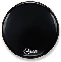 Пластик для бас барабана Aquarian RF20BK (281230)