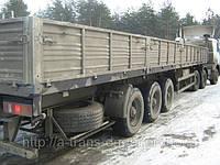 МАЗ бортовой до 20 тонн