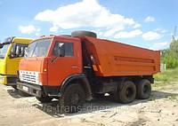 КАМАЗ самосвал г/п до 10 тонн