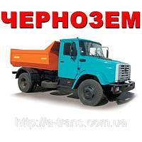 Чернозем (5 тонн)