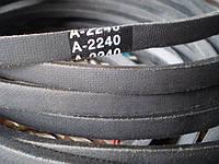 Приводной клиновой ремень А-2240 EXCELLENT, 2240 мм