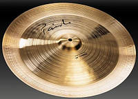 "China Paiste Signature Precision China 18"" (526370)"