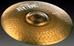 "Crash Paiste RUDE Wild Crash 17"" (254344)"