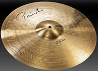 "Crash Paiste Signature Precision Crash 17"" (526374)"