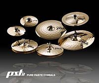 Набор тарелок Paiste 8 Rock Set (523261)