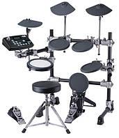 Электронная ударная установка DB Percussion DBE-С08 (526362)