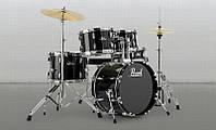 """Сценическая установка (большой барабан 20 """") Pearl RS-525SC/C31 (283159)"""