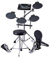 Электронная ударная установка DB Percussion DBE-A05 (256500)