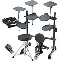 Электронная ударная установка DB Percussion DBE-С06 (526363)