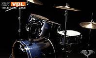 """Сценическая установка (большой барабан 22 """") Pearl VBL-925/B235 (523212)"""