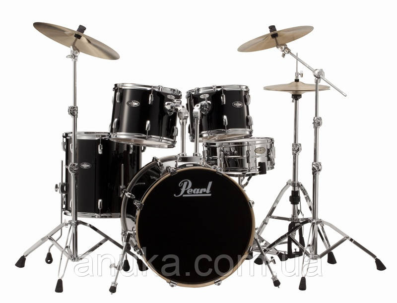 """Сценическая установка (большой барабан 22 """") Pearl VBL-925F/C234 (525732) - Экшен Стайл и Анука™ в Днепре"""