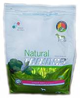 Корм для юниоров крупных пород Trainer Natural Super Premium Junior Maxi, 3 кг